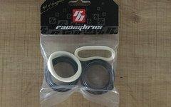 Racingbros Modi low friction Abstreiferset 35mm *neu & OVP*