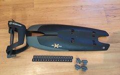 SKS X-Board und Slidecage