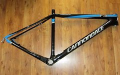 """Cannondale FSI Carbon 29"""" Gr. L 920g TOP Zustand!!!"""