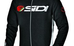 Sidi Factory Sweatvest black Retro Größe: M