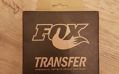 Fox Transfer Hebel 1x links unten