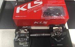 Kls CLIP90 SPD / Plattform Pedal *NEU*
