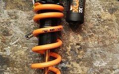 Fox X2 coil