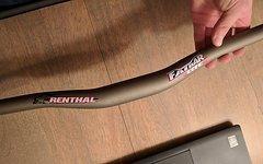 Renthal Lenker Fatbar Lite 31,8/20/740mm