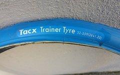 "Tacx Rollentrainer / Trainer Tyre 26""x1.25"