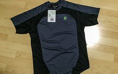 Cannondale Overmountain Jersey S