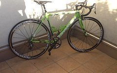 Cannondale Supersix Evo Ultegra, RH 52, Carbon