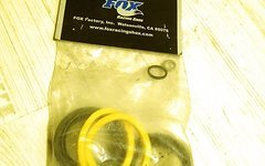 Fox 36 Dichtungssatz Sealkit Staubdichtung dust wiper