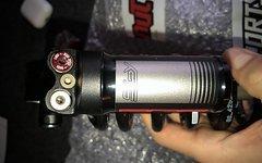 BOS Stoy 267mm mit 425 Feder