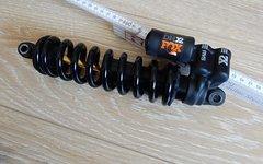 Fox Factory Series DHX2 Coil 241 x 76