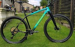 Specialized S Works Epic HT_Rotor-Inpower_Sram-Eagle