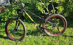 """On One 45650b in 14"""""""