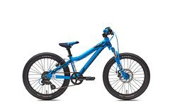 NS Bikes Clash 20Zoll Kinder MTB
