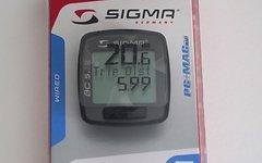 Sigma BC 5.12 - Neu - OVP!