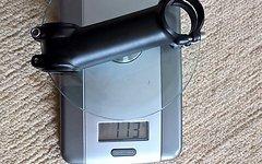 Kinesis Generic Ultra-Light Vorbau 17°/100mm, 31,8mm