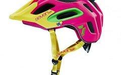 Seven iDP M2 neon-pink/lime Größe XS/S 52-55cm NEU