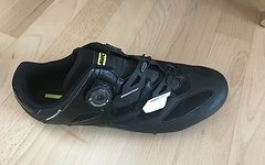 Mavic Crossmax Elite MTB Schuh - black