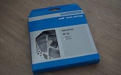 Shimano SM-RT 54 Bremsschreibe 160mm Centerlock