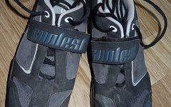 Suplest Offroad MTB-Schuhe, wenig gefahren 42