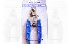 Quaxar hochwertiger Kabelschneider Fahrrad Außenhülle Kabelzange Bowdenzug Cutter
