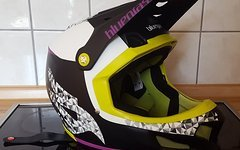 Bluegrass #NEU# Bluegrass Brave Fullface Helm,Downhill,Motorrad,Cross Helm, Troy Lee Designs, Fox Racing