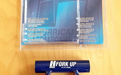 Hurricane Components ForkUp für 20mm Steckachse
