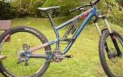 Scott Voltage Fr 730 Freeride/Downhill