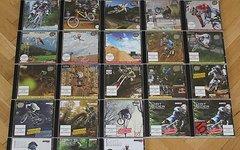 Mtb Rider Dirt Rider Issue 01 - 28 (Dvd Sammlung) Filme