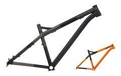 NS Bikes Eccentric Alu 650B Hardtail Trail Rahmen SALE
