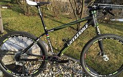 Cannondale Flash Ultimate Factory Racing (M)