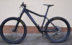 On One 456 Evo Carbon Enduro, All Mountain, Trail, Hardtail