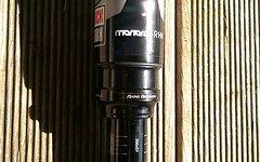 Rock Shox Monarch R HV 200x57 Tune M/L3