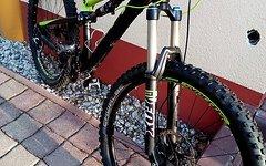 Scott Genius 740 2015 Fox Ausstattung + Reverb