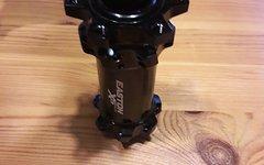 Easton X5 Boost VR Nabe Straightpull 15x110