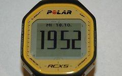 Polar RCX5 Bike / Run Tour de France Edition