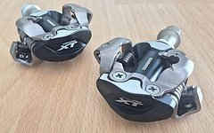 Shimano Pedale Deore XT PD-M8000 SPD Klickpedale NEU!! OVP!!
