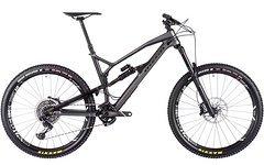 """Nukeproof Mega 275 Carbon RS 2018 Komplettbike 27,5"""""""