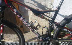 Specialized Epic S-Works WC