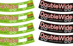 Sun Ringle DoubleWide Decals