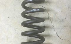 Rock Shox Stahlfeder Vivid 400 LBS 63/70 2.5/2.7