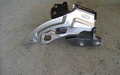 Shimano SLX Umwerfer 3x9 fach FD-M660  E-Type