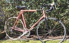 Bianchi Caurus 840 Rennrad