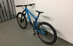 Giant Reign Advanced 0 Carbon, MST Tuning