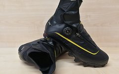 Mavic Crossmax SL PRO THERMO Winter-MTB-Schuhe GORE-TEX Gr.43,5