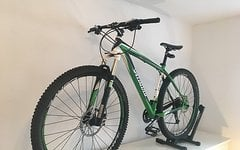 Specialized Carve Comp 29 - 29er Mountain Bike