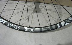 DT Swiss EX1501 - Vorderrad - Spline One 27,5 / 30mm - Neu - -