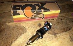 Fox Float DPS EVOL Factory Dämpfer Modell 2017 200x51mm - NEU