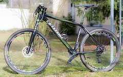 Cannondale Flash Ultimate Factory Racing (L)