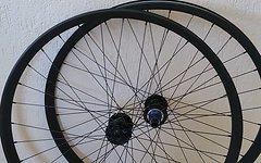 "Ryde/ Tunen High End Enduro Laufradsatz 27,5"" King Kong Naben"
