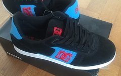 Dc Shoes 44.0 EUR - 10.5 US - 9.5 UK *NEU* Men's Match